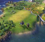 Цивилизация 6 на виндовс