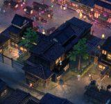 Shadow Tactics Blades of the Shogun полные игры