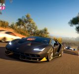 Forza Horizon 3 на ноутбук