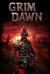 Скачать игру Grim Dawn через торрент на pc