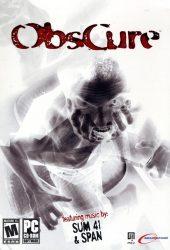 Скачать игру ObsCure через торрент на pc
