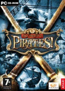 Скачать игру Sid Meiers Pirates через торрент на pc