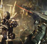 Deus Ex Mankind Divided полные игры