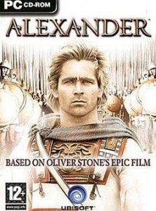 Скачать игру Александр через торрент на pc