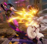 Street Fighter 5 на виндовс