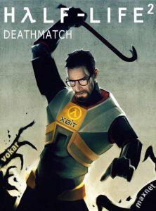 Скачать игру Half-Life 2 Deathmatch через торрент на pc
