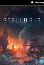 Скачать игру Stellaris через торрент на pc