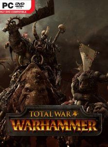 Скачать игру Total War Warhammer через торрент на pc