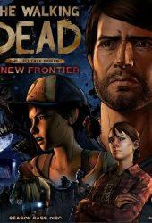 Скачать игру The Walking Dead A New Frontier через торрент на pc