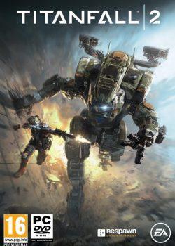 Скачать игру Titanfall 2 через торрент на pc