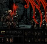 Darkest Dungeon на виндовс