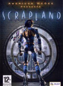 Скачать игру Scrapland через торрент на pc