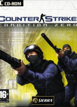 Скачать игру Counter-Strike Condition Zero через торрент на pc