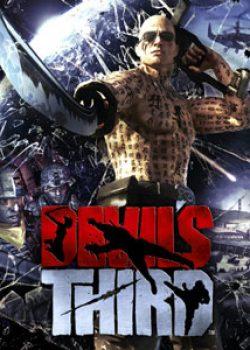 Скачать игру Devils Third Online через торрент на pc
