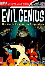 Скачать игру Evil Genius через торрент на pc