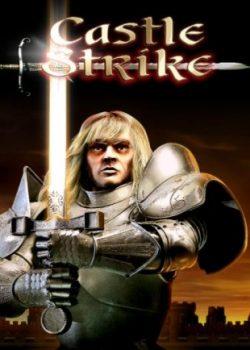 Скачать игру Castle Strike через торрент на pc