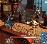 Sid Meiers Pirates взломанные игры