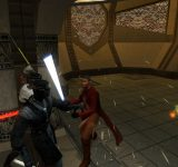 Star Wars Knights of the Old Republic 2 The Sith Lords полные игры