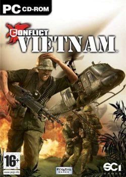 Скачать игру Конфликт Вьетнамская война через торрент на pc
