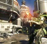 Call of Duty: Infinite Warfare на ноутбук