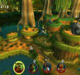 Shrek 2 Team Action полные игры