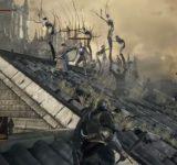 Dark Souls 3 взломанные игры