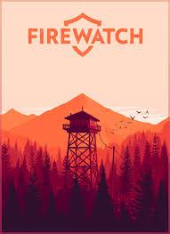 Скачать игру Firewatch через торрент на pc