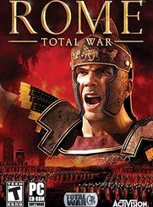 Скачать игру Rome Total War через торрент на pc