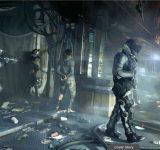 Deus Ex Mankind Divided взломанные игры