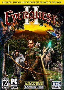 Скачать игру ЭверКвест 2 через торрент на pc