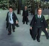 Гарри Поттер и узник Азкабана на виндовс