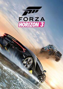 Скачать игру Forza Horizon 3 через торрент на pc