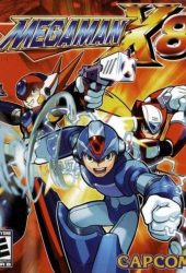 Скачать игру Mega Man X8 через торрент на pc