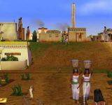 Бессмертные города Дети Нила на виндовс