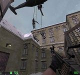 Counter-Strike Condition Zero на виндовс