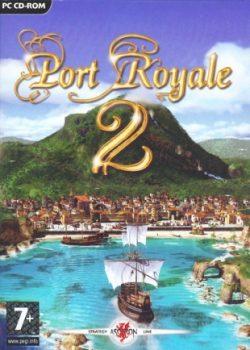 Скачать игру Порт Рояль 2 через торрент на pc