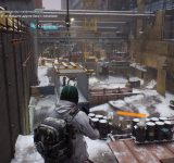 Tom Clancys The Division на ноутбук