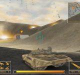 Gulf War полные игры