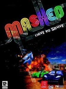 Скачать игру Mashed через торрент на pc