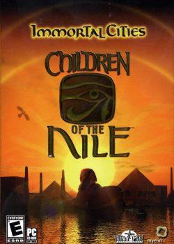Скачать игру Бессмертные города Дети Нила через торрент на pc