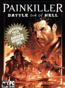Скачать игру Painkiller Battle Out of Hell через торрент на pc