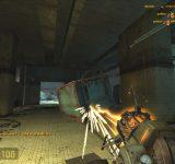 Half-Life 2 Deathmatch на ноутбук