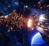 Battlefleet Gothic Armada на ноутбук