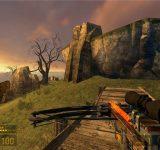 Half-Life 2 Deathmatch на виндовс