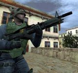 Counter-Strike Condition Zero взломанные игры