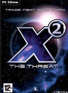 Скачать игру X² The Threat через торрент бесплатно
