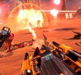 Serious Sam VR The Last Hope полные игры