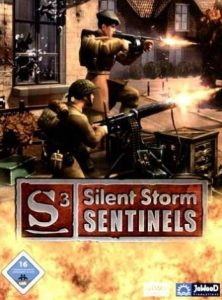 Скачать игру Silent Storm Sentinels через торрент на pc