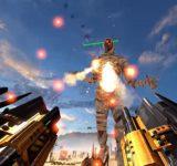 Serious Sam VR The Last Hope взломанные игры