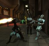 Star Wars Knights of the Old Republic 2 The Sith Lords на виндовс